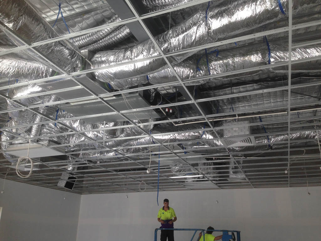 Commercial Air Conditioning Sunshine Coast The Cool Shop