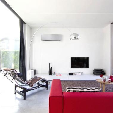 Daikin Zena split system air conditioner Sunshine Coast