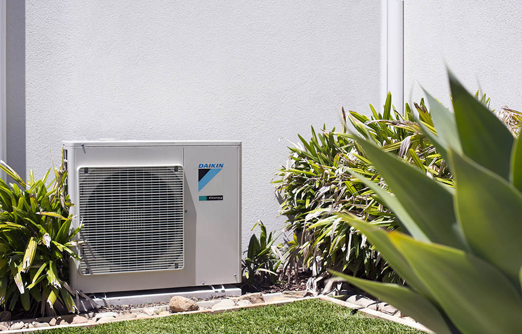 Split System Air Conditioners Sunshine Coast The Cool Shop