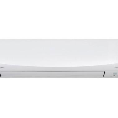 Front of Daikin Cora split system air conditioner Sunshine Coast