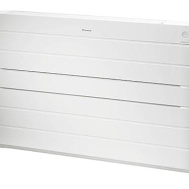 Nexura floor standing split system air conditioner Sunshine Coast