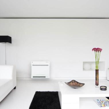 Sunshine Coast FVXS Floor Standing split system air conditioner