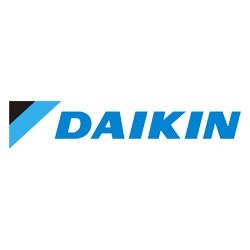 daikin air conditioner logo