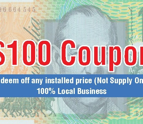 Sunshine Coast Air Conditioning Sale Voucher