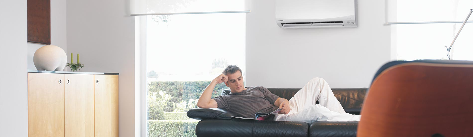 Do you have Reverse Cycle Air Conditioning In Your Home?