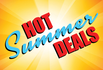 Sunshine Coast's best air conditioning hot summer deals