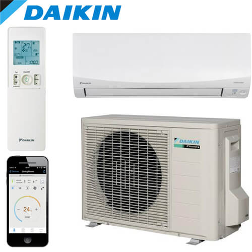 reverse cycle split air conditioning