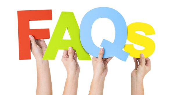frequently asked questions about air conditioning